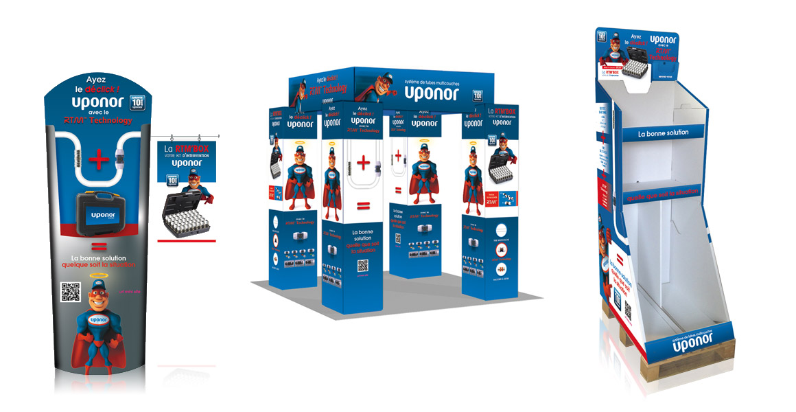 uponor-stand